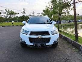 Dp 13 jt.!kredit murah Chevrolet Captiva 2.0 diesel FL2 matic 2013