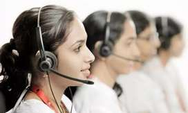 Work From Home Customer Care Service Age 18-35