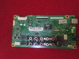 Mainboard Tv LED LG 32LN5100 inci