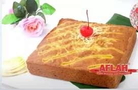 Roti ater2 terLENGKAP di Bantul