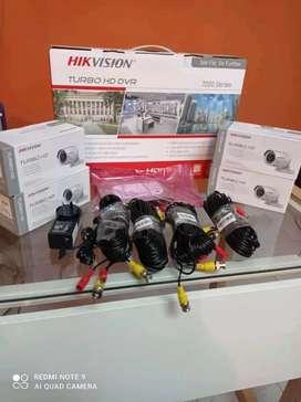 Pasti hasilnya super bagus paket CCTV kamera segera pasang sekarang