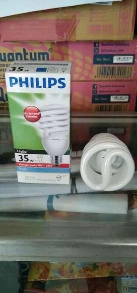 LAMPU PHILIP HELIX 35WATT
