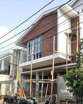Jasa renovasi rumah tropis minimalis Pati