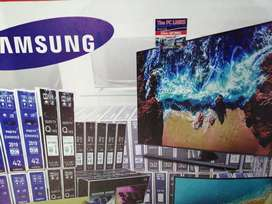 Saving offer Samsung 43 Android smart led 1 year warranty