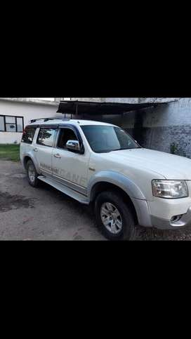 Ford Endeavour 2.5 Tdci