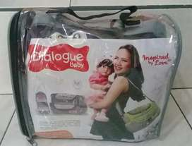 tas bayi Dialogue baby