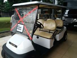 showroom mobil golf second bekas