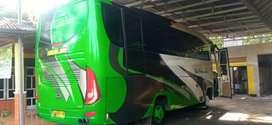 Bus Medium Canter 136 PS Karoseri KAS