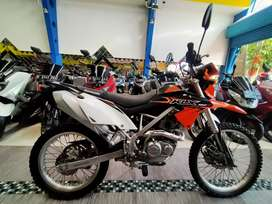 KM 3.000 KLX BF 2017 - Rendy Sanjaya motor