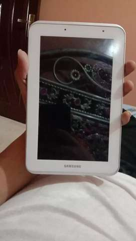 Samsung Galaxy tablet model number gt.p3110
