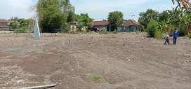 tanah pekarangan siap bangun SHM kawasan industri jabon