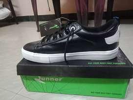 Shoes brand- (runner)