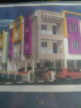 2 Bhk. For sale