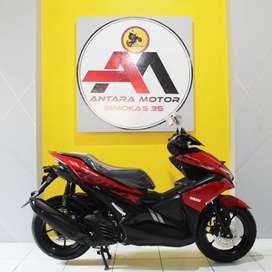 [GRATIS SERVIS BONUS SPAREPART]Yamaha Aerox 2020 Cash Kredit istimewa