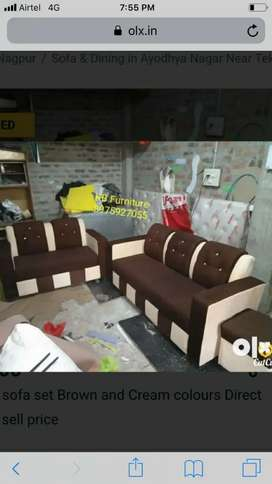 KB Furniture  Newly Atractive sofa set direct factory sell
