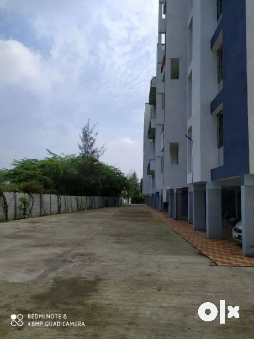 Flat 527sqft% available for Sale/ 1BHK Property 0