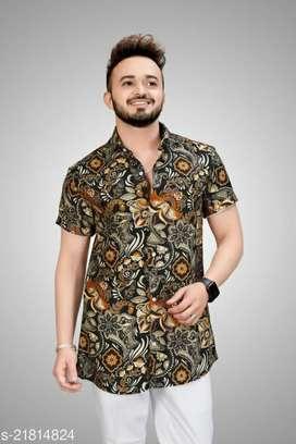 Mens cotton shirts COD NO ADVANCE