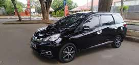 Mobilio E cvt  at( matic)2014/2015