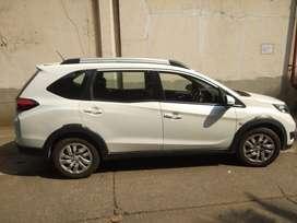 Zero Down-Payment mein ab paaiye NEW Honda BRV Diesel 7 Seater