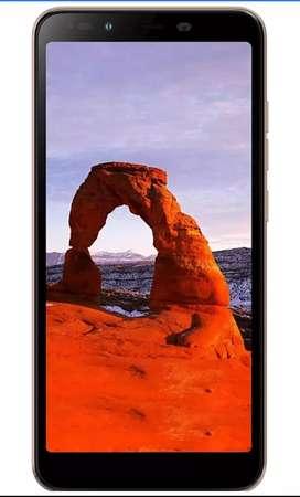 Infinix smart 2. 2 GB 16 h av new warranty m h new looking phone h
