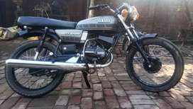 Rx100 full modified as brand new