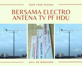 Melayani Specialist Pasang Sinyal Antena TV
