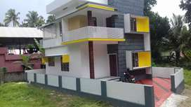 Aluva uc-collage, new beautyful house for sale.