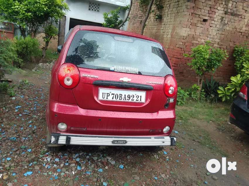 Well condition car 0