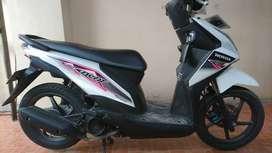 Honda Beat PGM-Fuel Injection (FI) 2014
