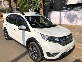 Honda BRV Brv I-Vtec V Cvt, 2016, Petrol