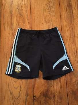 Short Adidas Argentina Original