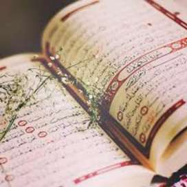 Quran and arabic online  class for female by female teacher