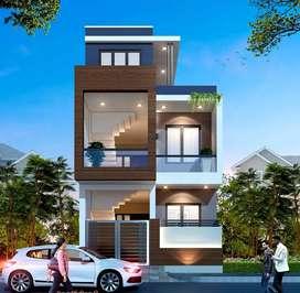 House Sale in Gomtinagar, Near Amity University lko