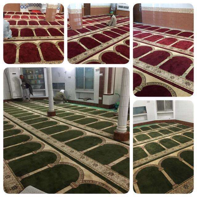 Prayers rugs for masajid 0