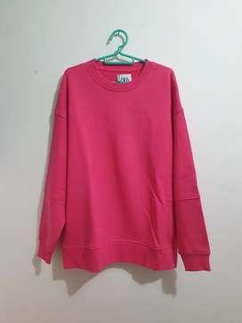 sweater limited edition zara man