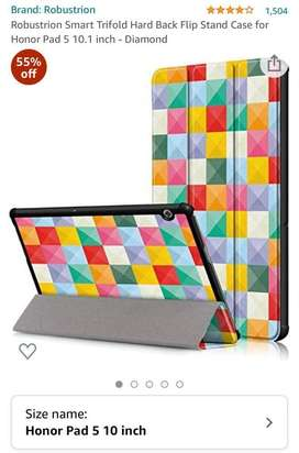 Brand new Tablet cover for Honor Pad 5 10 inch
