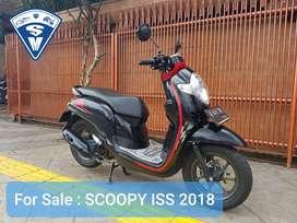 Scoopy ISS 2018 Bs TT Beat 2020 Xride Fino S 2019 KleP Genio Vario