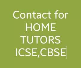 Tuition tutors