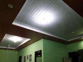 Penjualan dan Pemasangan Plafon PVC Termurah di Piyungan Bantul Yogya