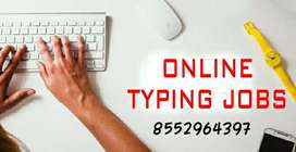 Earn weekly income by generate income with typing