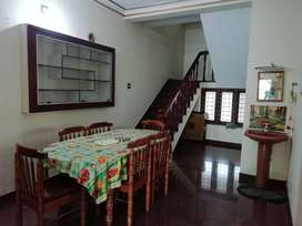 2 BHK Ground Floor of independent house for rent