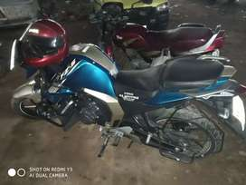 Very good condition.. ossum and smart looking..
