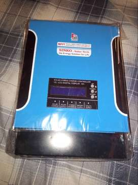 Mppt Charge Controller 60 Amp