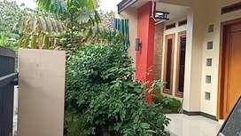 BU! diJUAL Rumah Baru Selatan RS HarjoLukito