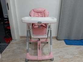 PEG PEREGO PRIMA PAPPA DINER BABY CHAIR