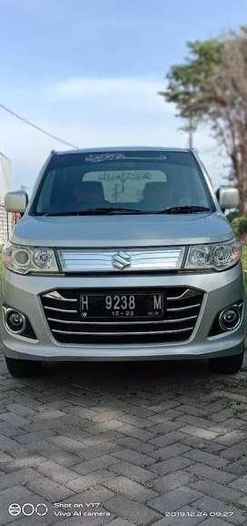 Karimun wagon R GS manual 2017/2018