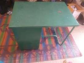 Table (Steel)