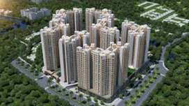 552 Sq Ft 2 BHK Flats for Sale in Sunteck Maxx World at Naigaon East