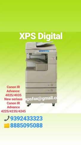 canon IR Advance 4035 New latest brand
