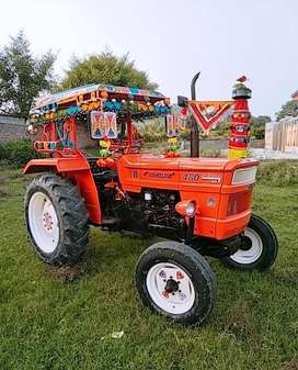Fiat 480 tractor for sale